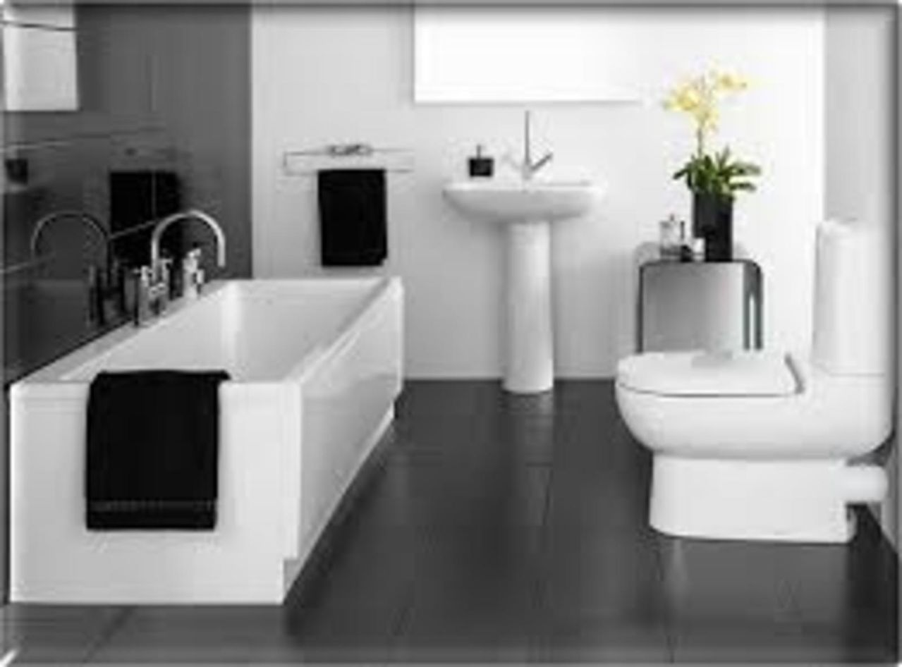 بالصور: تصاميم عالمية للحمامات باللون 76.jpg