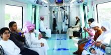 تنامي عدد مستخدمي النقل الجماعي في دولة الإمارات