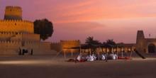"""قلعة الجاهلي تحصد """"جائزة تيرا"""" العالمية لأفضل تصميم داخلي"""