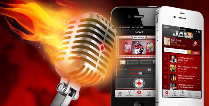 Jam-iOS