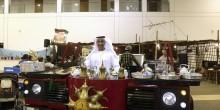إماراتي يقدم تجربة مقهى فريد مستوحى من تراث البلاد