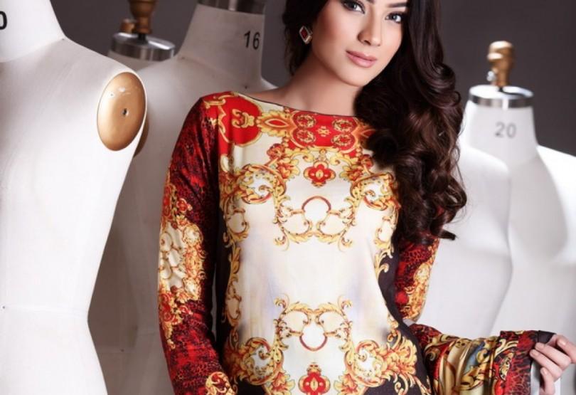 تخفيضات 25% – 60% من أزياء Nishat