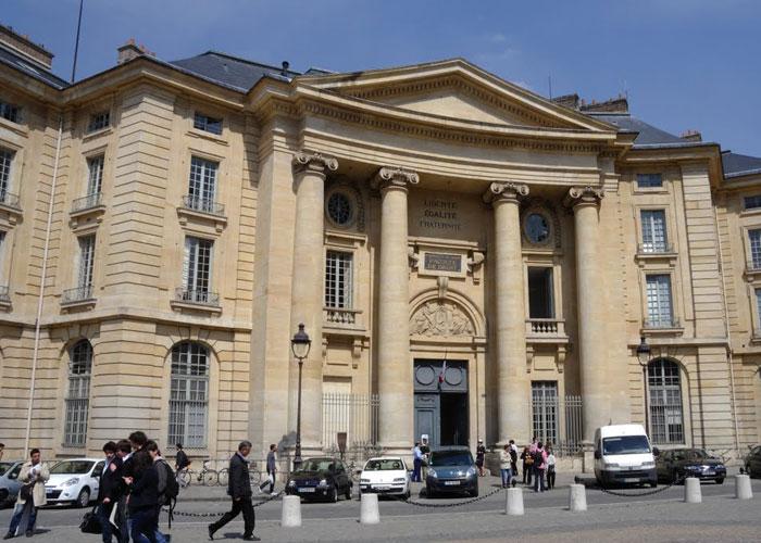 Parisuniversty