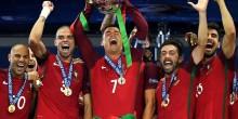 تقرير   ماذا تعلمنا من تتويج البرتغال التاريخي بلقب يورو 2016