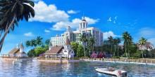 بالصور: أفضل الجزر السياحية لقضاء عطلة صيفية مميزة