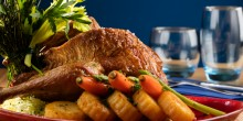 تعرف على أحدث مطعمين للدجاج في دبي