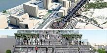 تفاصيل جديدة عن مشروع دَرج دبي