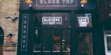 مطعم بلاك تاب الشهير يحط الرحال قريبا في دبي