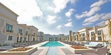 منتجع جزيرة السعادة: وجهتك المثلى لتجربة سكنية متميزة في إمارة أبوظبي