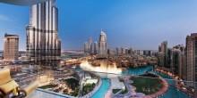 تعرف بالصور على أحدث الشقق المطلة على برج خليفة