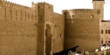 تعرف على أهم المناطق التاريخية في دبي