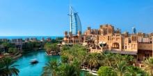 كيف تقضي إجازة متميزة في دبي؟