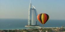 تمتع قريبًا بأفضل رحلات المنطاد في دبي