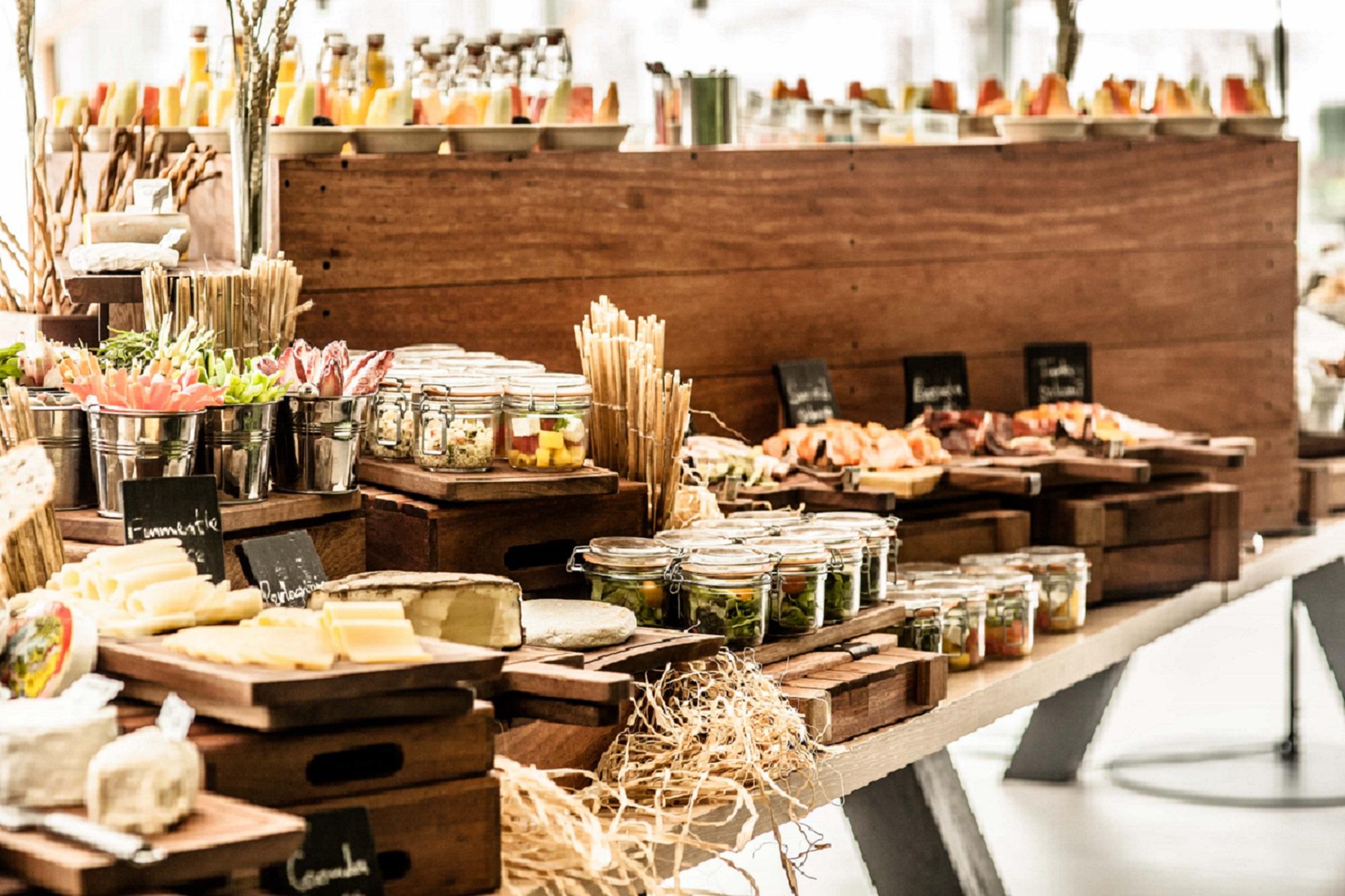 تمتع بتجربة أكثر تميزاً في مطعم ذا ديلي خلال عطل نهاية الأسبوع