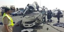 دعوات لمنع الحافلات الصغيرة في الإمارات بعد حادث شارع الامارات المروع