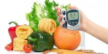 أطعمة تضبط مستوى السكر في الدم