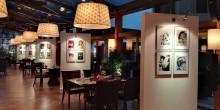 مطعم وتراس بلانتيشن بفندق سوفيتيل دبي يفوز بجائزة أفضل مطعم عالمي