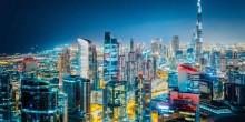 أفضل 5 مطاعم بإطلالة ساحرة في دبي