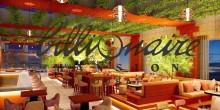تعرف على مطعم Billionaire Mansion في دبي