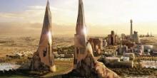 """إعادة إحياء مشروع """"البوادي"""" أطول سلسلة فنادق فاخرة في دبي"""