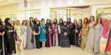 بالصور: شالكي يضيى ليالي دبي باحتفال حضره نخبة من الفنانين ونجوم المجتمع