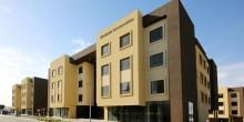 إنجاز مشروع سكن الطلبة الجامعيين في واحة دبي للسيليكون
