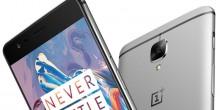 """بالصور: إطلاق هاتف """"ون بلس 3"""" الجديد في الإمارات"""