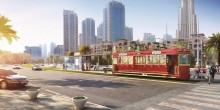 إنفوغرافيك:  قارن تكلفة رحلة سياحية في دبي ببقية مدن العالم
