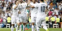 تقرير   هؤلاء مهددون بالرحيل عن ريال مدريد هذا الصيف