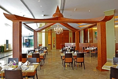 مطعم جاذيبو – مرديف سيتي سنتر
