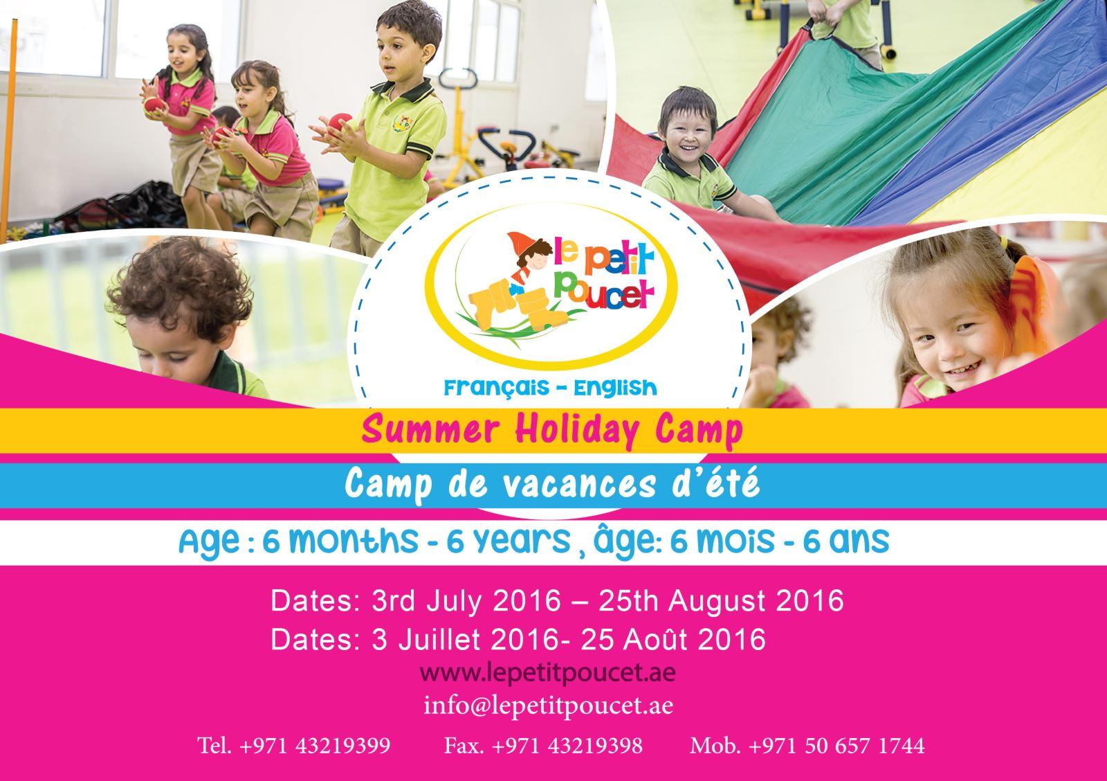 summer camp-1
