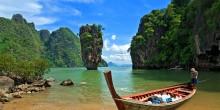 اكتشف أفضل المنتجعات السياحية في تايلاند