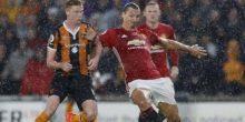 بالفيديو: مانشستر يونايتد يخطف فوز هام من هال سيتي