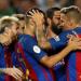 بالفيديو: برشلونة بطل كأس السوبر الإسباني بفوز على إشبيلية