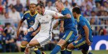 ريال مدريد يجدد عقد جاريث بيل حتى صيف 2022