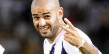نادي الإمارات يعلن تعاقده الرسمي مع الأرجنتيني سبستيان ساها