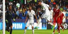 بالفيديو: ريال مدريد يقتنص لقب سوبر أوروبا بفوز على إشبيلية