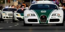 شرطة دبي تنقذ طفلا آسيويا تخلى والده عنه