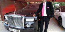 رضوان ساجان من 1500 درهم إلى صاحب شركة بالمليارات في دبي