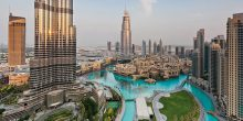 """إعمار تقدم إقامة مجانية لمدة سنة في شقق """"العنوان رزيدنسز بوليفارد دبي"""""""