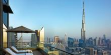 تعرف على أغلى الشقق في دبي