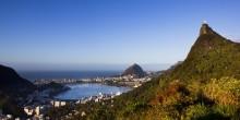 بالصور: أفضل مسارات المشي في ريو دي جانيرو