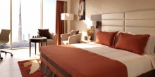 أسباب تراجع الإشغال الفندقي في دبي