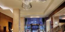 بالصور: فندق تورونتو ريتز كارلتون وجهة المشاهير المفضلة