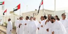 فريق طبي متنقل ورعاية خاصة لحجيج الإمارات