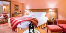 بالصور: تعرف على أفخر الأجنحة في فنادق الإمارات