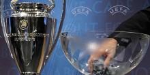مانشستر سيتي يواجه ستيوا بوخارست وروما أمام بورتو في ملحق دوري أبطال أوروبا