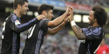 بالفيديو: ريال مدريد بالغيابات يعبر ريال سوسييداد بثلاثية نظيفة