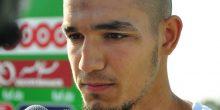 شالكة يضم لاعب توتنهام نبيل بن طالب
