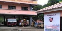 الدفاع المدني في الهند يحيي الشهيد البلوشي لموقفه البطولي